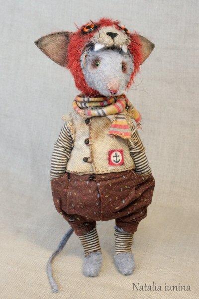 Rati de Koschak | Teddy & Puppe