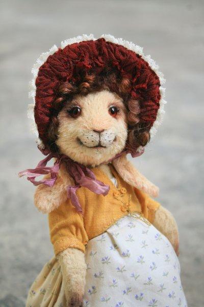Elisabeth | Teddy & Puppe